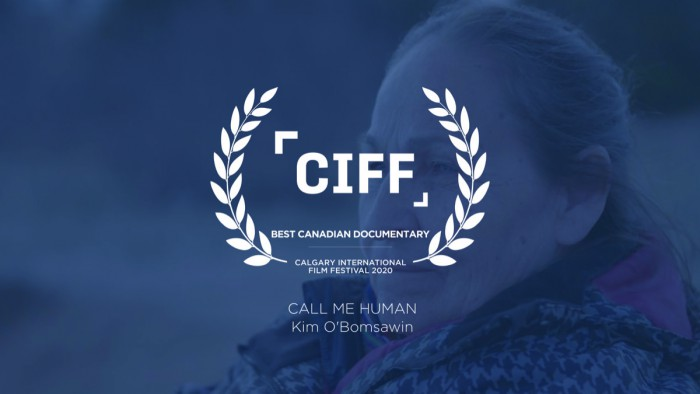Best Canadian Documentary Award