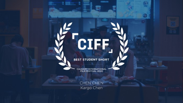 Best Student Short Film Award