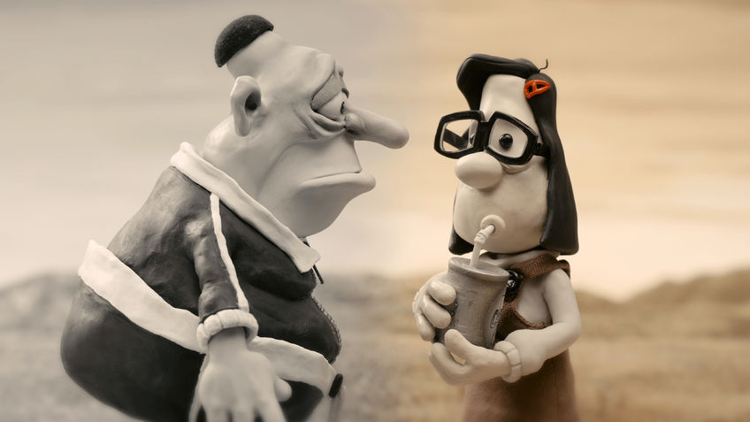 blog mary and max
