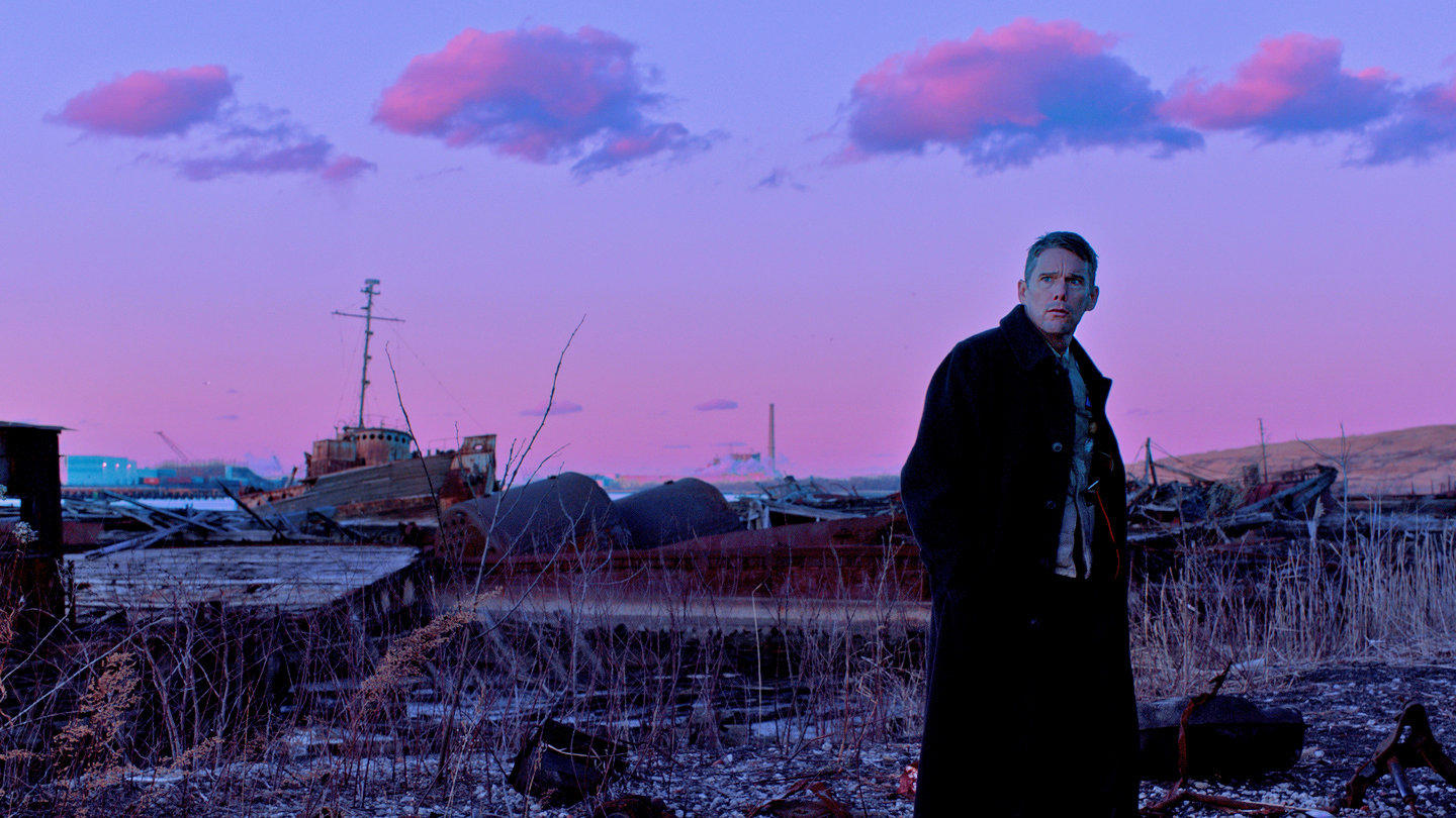 blog first reformed