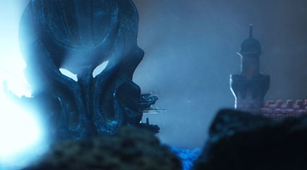The Last Lovecraft: Relic of Cthulhu » Calgary Film