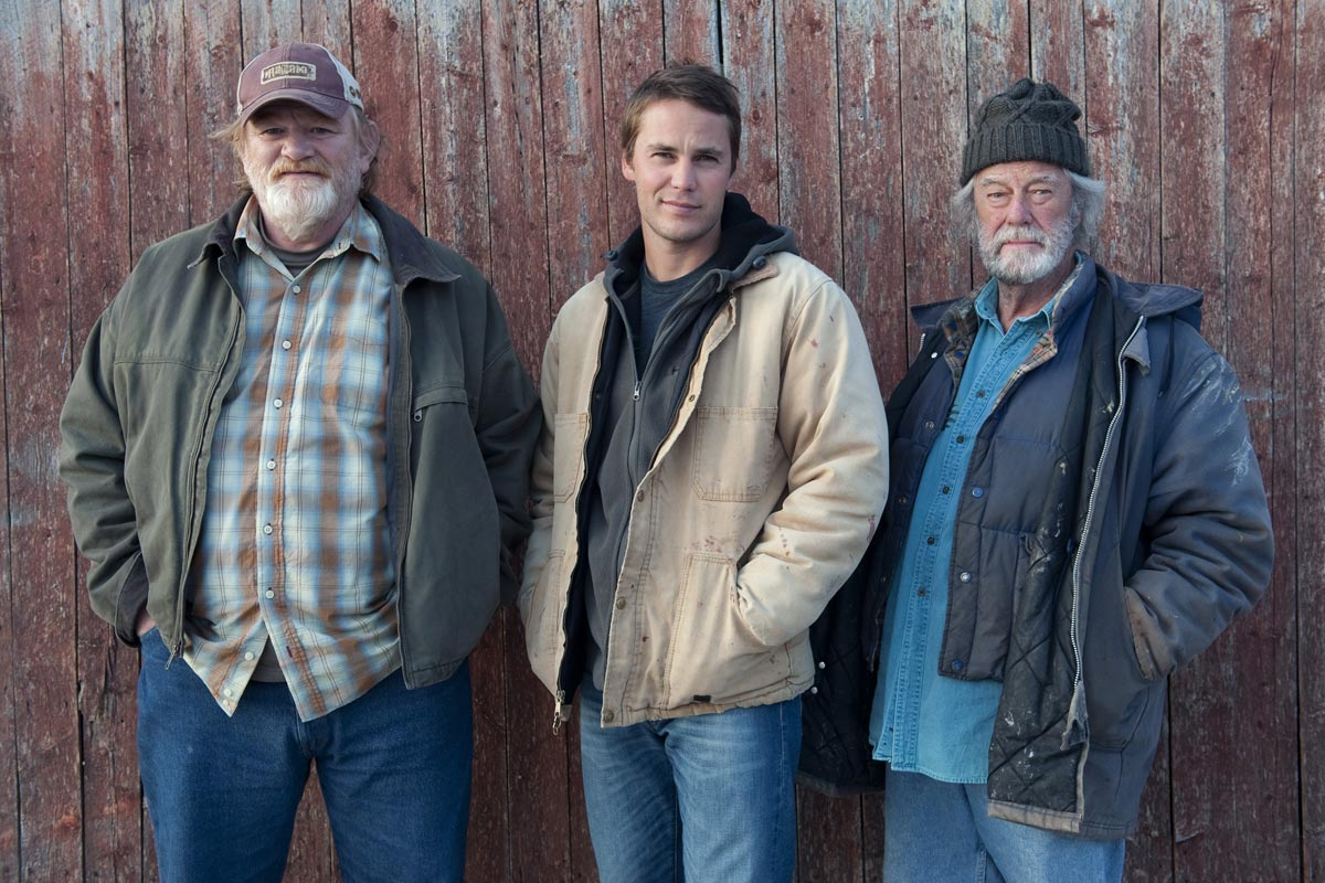 GRAND SEDUCTION Program Book TIFF 2013 WEB