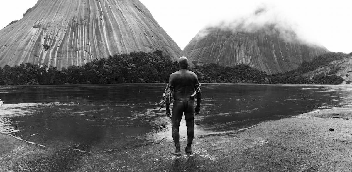 Embrace of the Serpent WEB