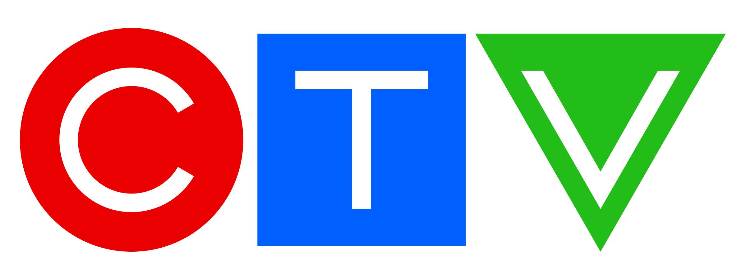 CTV Logo Screen RGB