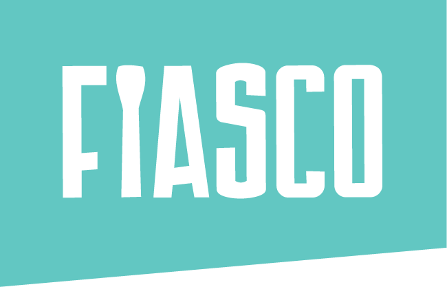Fiasco11Degree Teal