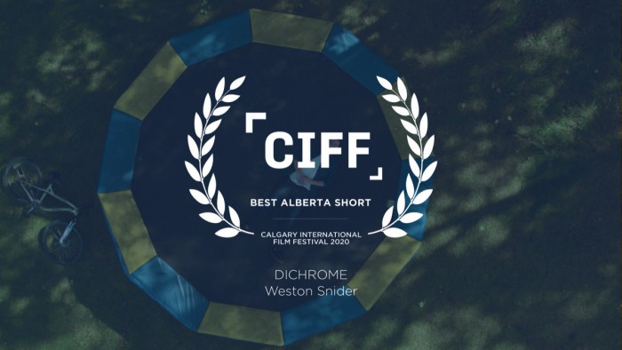 Best Alberta Short Film Award