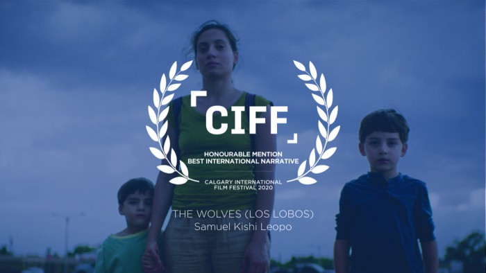 Best International Narrative Feature Honourable Mention